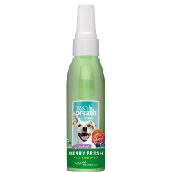 Oral Care Spray Berry Fresh
