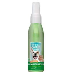 Oral Care Spray Peanut Butter