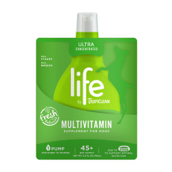 Life Supplement Multivitamin