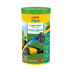 Sera flora flingfoder