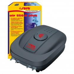 Sera air 550