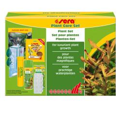 Sera Plant Care
