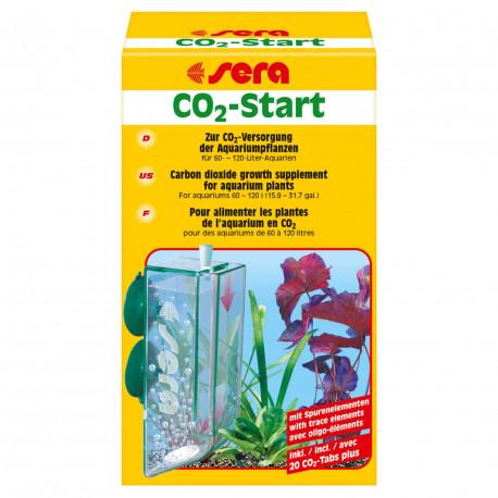 Sera CO2-Start