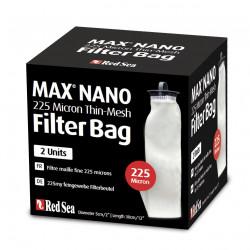 Max Nano Thin mesh Filter 225