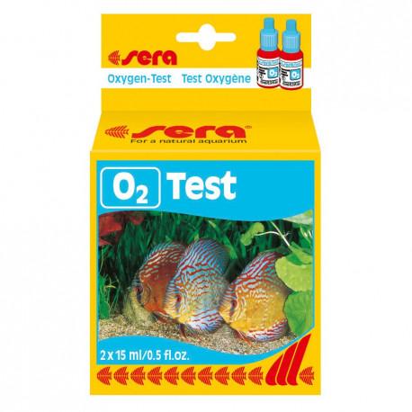 Sera oxygene-Test