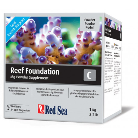 Reef Foundation C 1kg