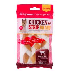 Chicken Strip Braid 3-pack