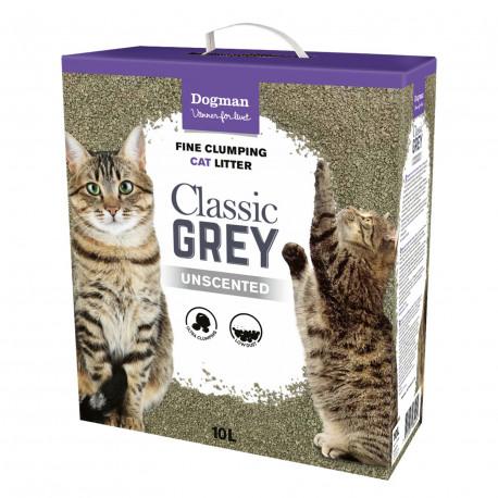 Kattsand Classic Grey
