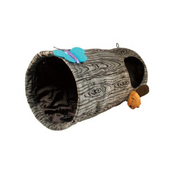 Cat Play Spaces Burron