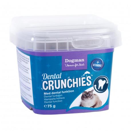 Crunchies dental