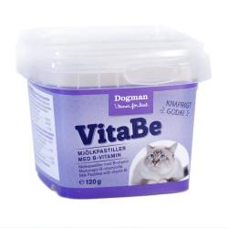 VitaBe til katt