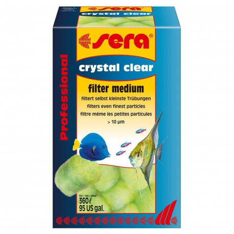 Pond crystal clear Prof