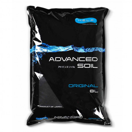 H.E.L.P Advanced Soil Orginal