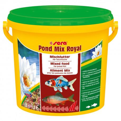 Pond Mix Royal