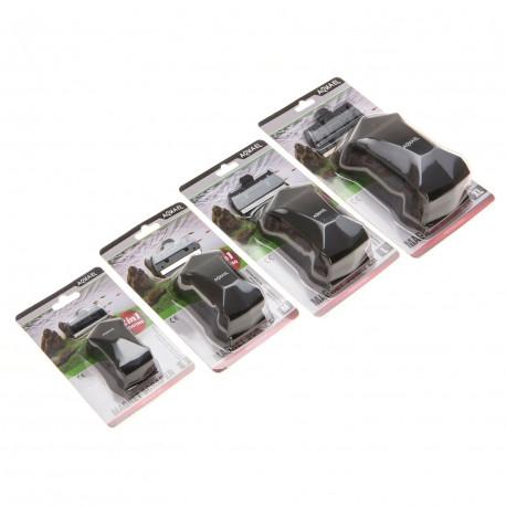 Magnet Scraper 2in1