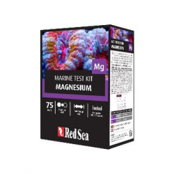 MCP Magnesium test