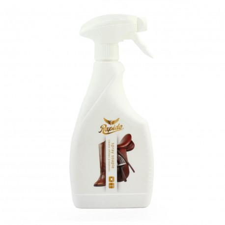 Leather Spray Soapie