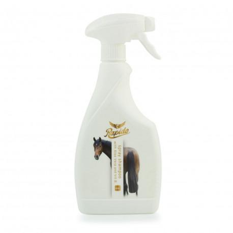 Spray Shampoo
