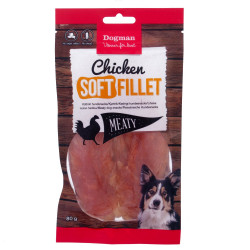 Chicken Soft Fillet