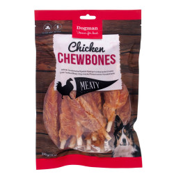 Chicken Chewbonew 12st