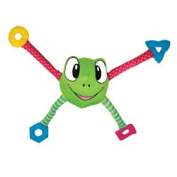 Pouncearoo Frog