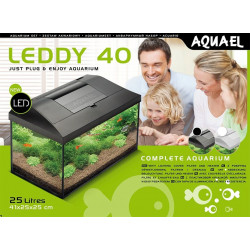 Leddy Basic starterset 40