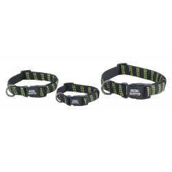 ROK Halsbånd Black/Green