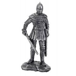 Riddare med svärd