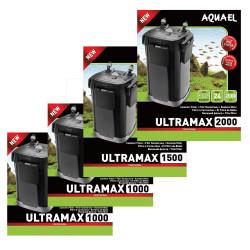 Kampanj Ultramax ytterfilter