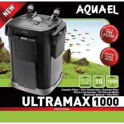 Ytterfilter Ultramax 1000