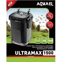 Ytterfilter Ultramax 1500