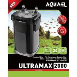 Ytterfilter Ultramax 2000