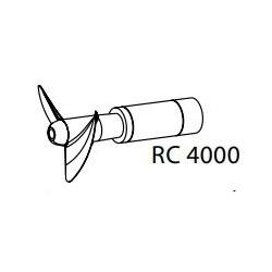 Rotor Reef Circulator 4000