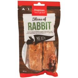 Slices of Rabbit