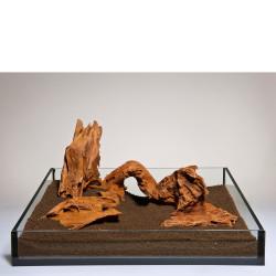 Yati-Wood M /st