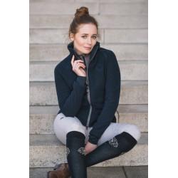 Vera Fleece Sweater
