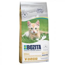 Bozita Kitten GF Kyckling