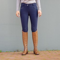 Hedvig Knee Grip Breeches