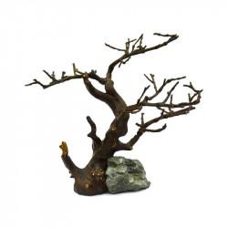 Dekor Bonsaiträd