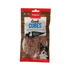 Lamb Cubes