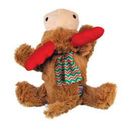 Holiday Cozie Reindeer
