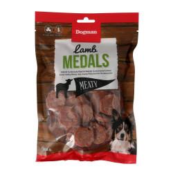 Lamb Medals