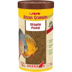 Discus granules Nature