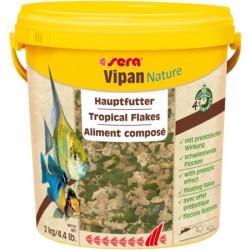 Vipan large flakes Nature