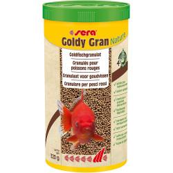 Goldy gran Nature