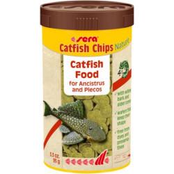 Catfish Chips Nature