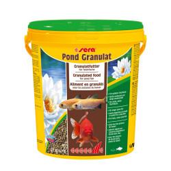 Pond granulat