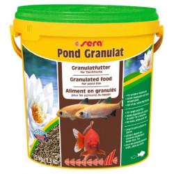 Pond granulat dammpellets