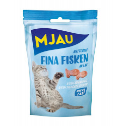 Kattegodis Fina Fisken
