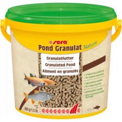 Pond Granulat pellets